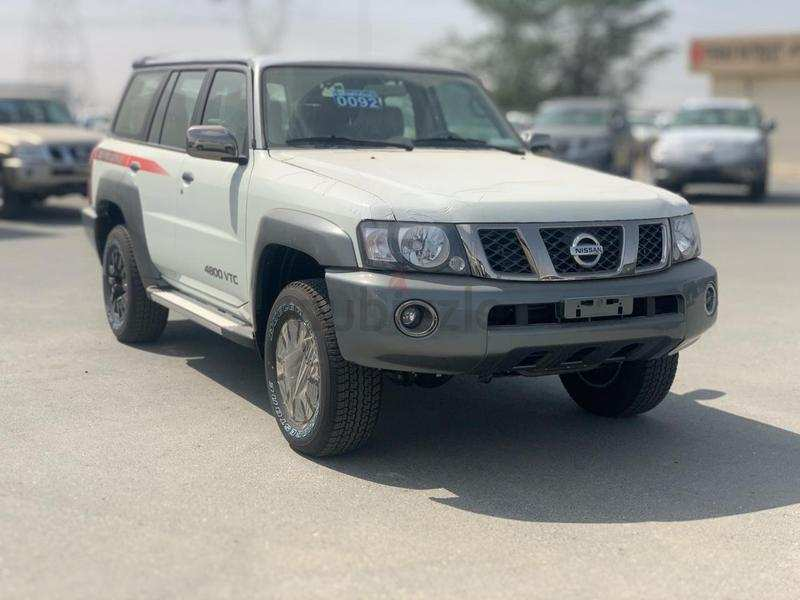82 Best Nissan Super Safari 2019 New Review