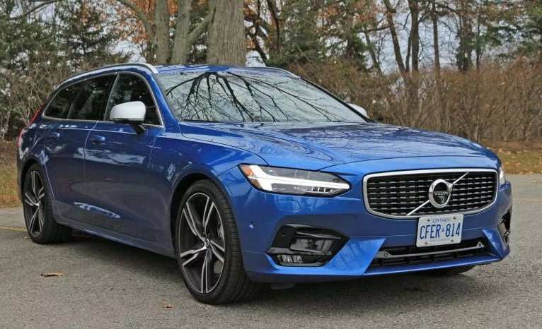 82 Best Volvo Modellår 2020 Review And Release Date