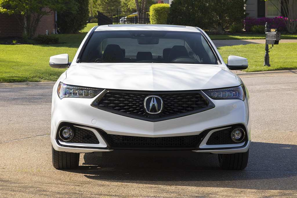 82 New 2019 Acura TLX Specs And Review
