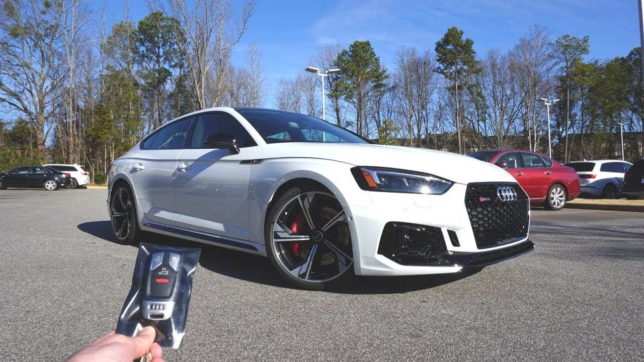 82 New 2019 Audi Rs5 Images