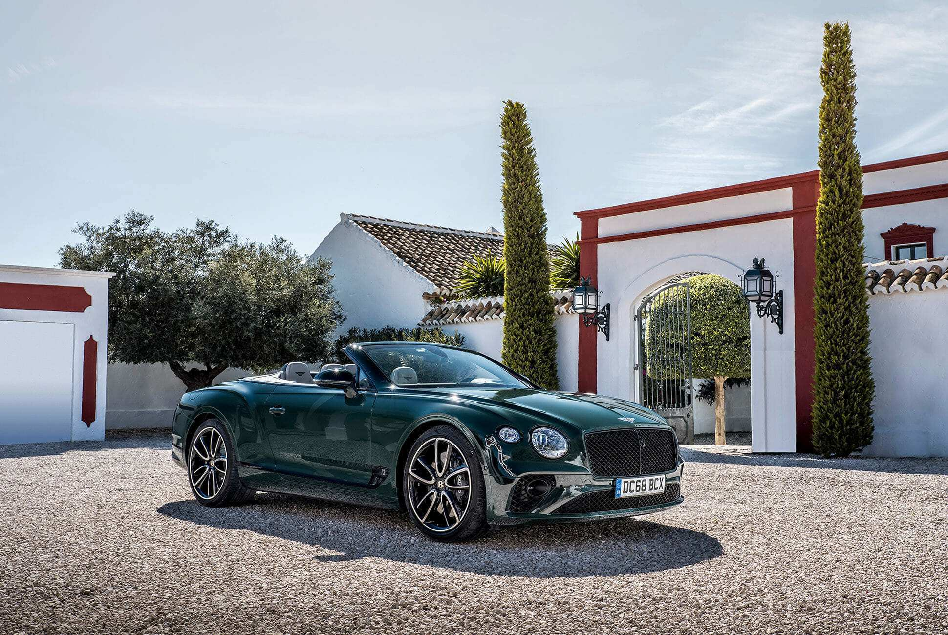 82 New 2019 Bentley Continental GT Review And Release Date
