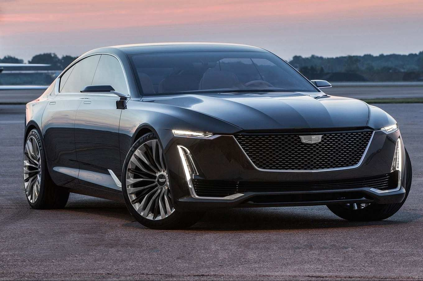 82 New 2019 Cadillac Eldorado New Review