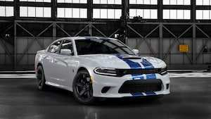 82 New 2019 Dodge Charger Ratings