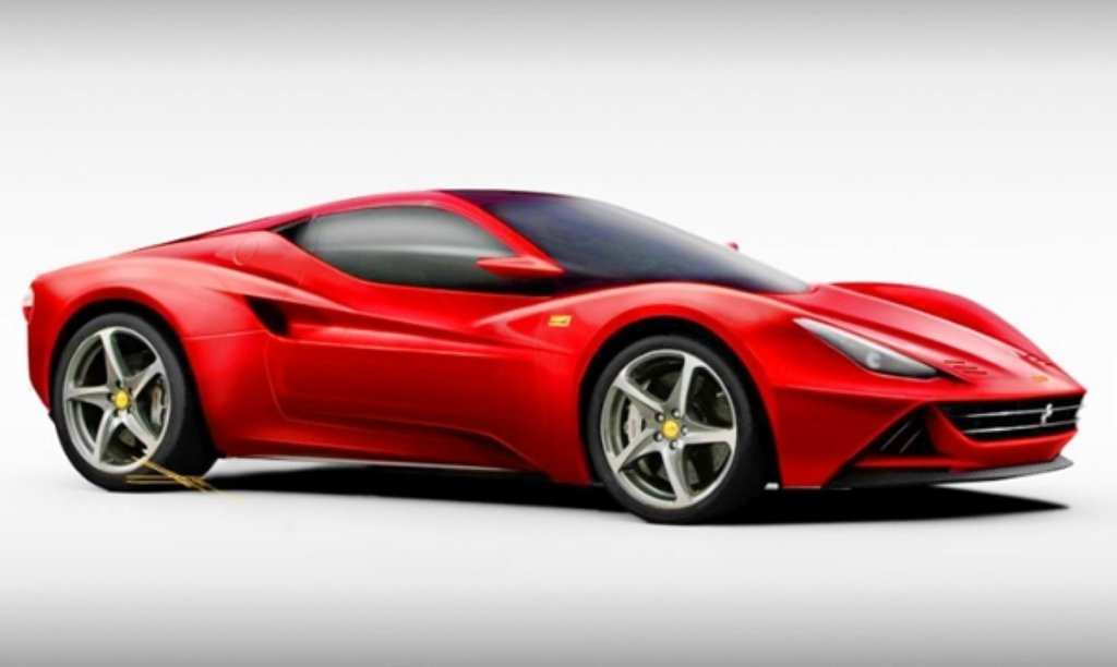 82 New 2019 Ferrari 458 Rumors