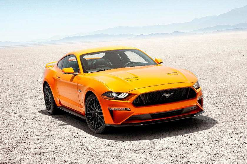 82 New 2019 Ford Mustangand Redesign