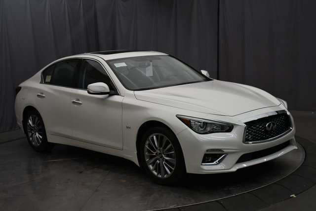 82 New 2019 Infiniti Q50 Concept And Review