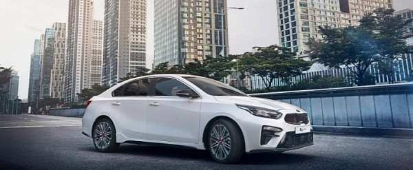 82 New 2019 Kia Forte5 Hatchback Model