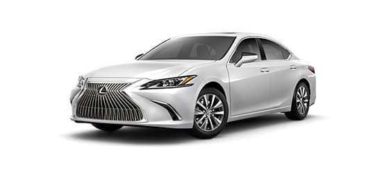 82 New 2019 Lexus ES 350 Specs And Review