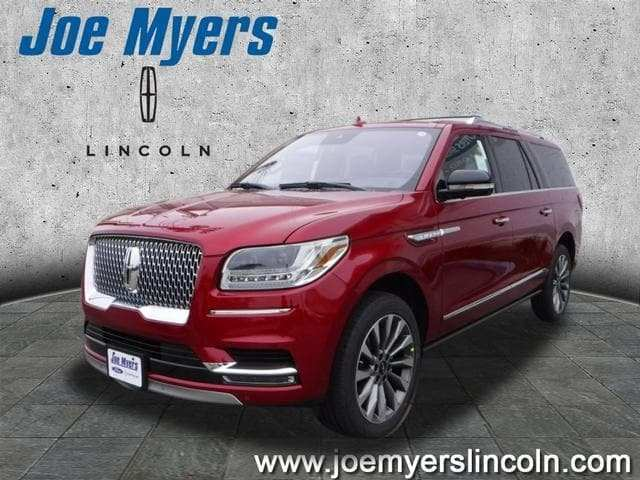 82 New 2019 Lincoln Navigator Price Design And Review