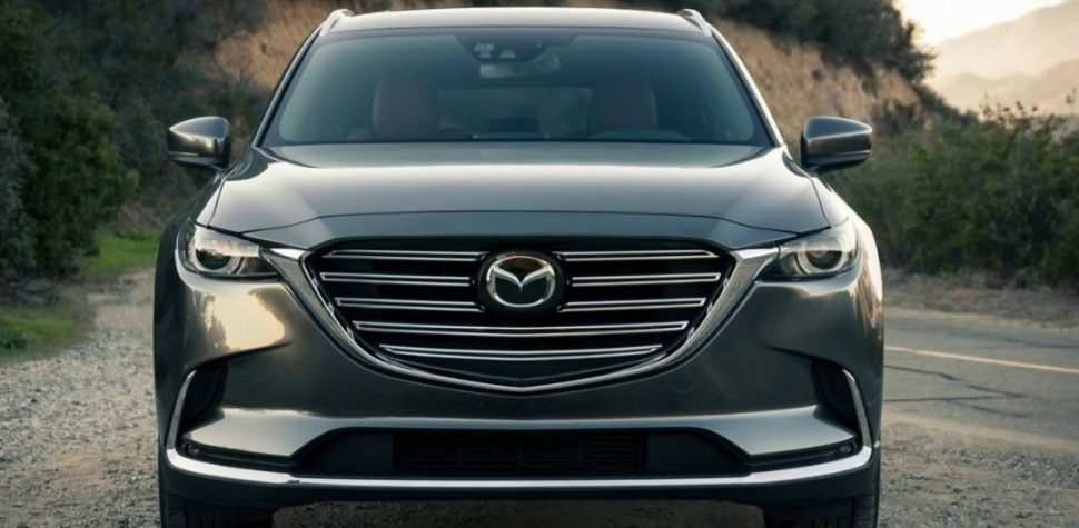 82 New 2019 Mazda Cx 9 Rumors Price