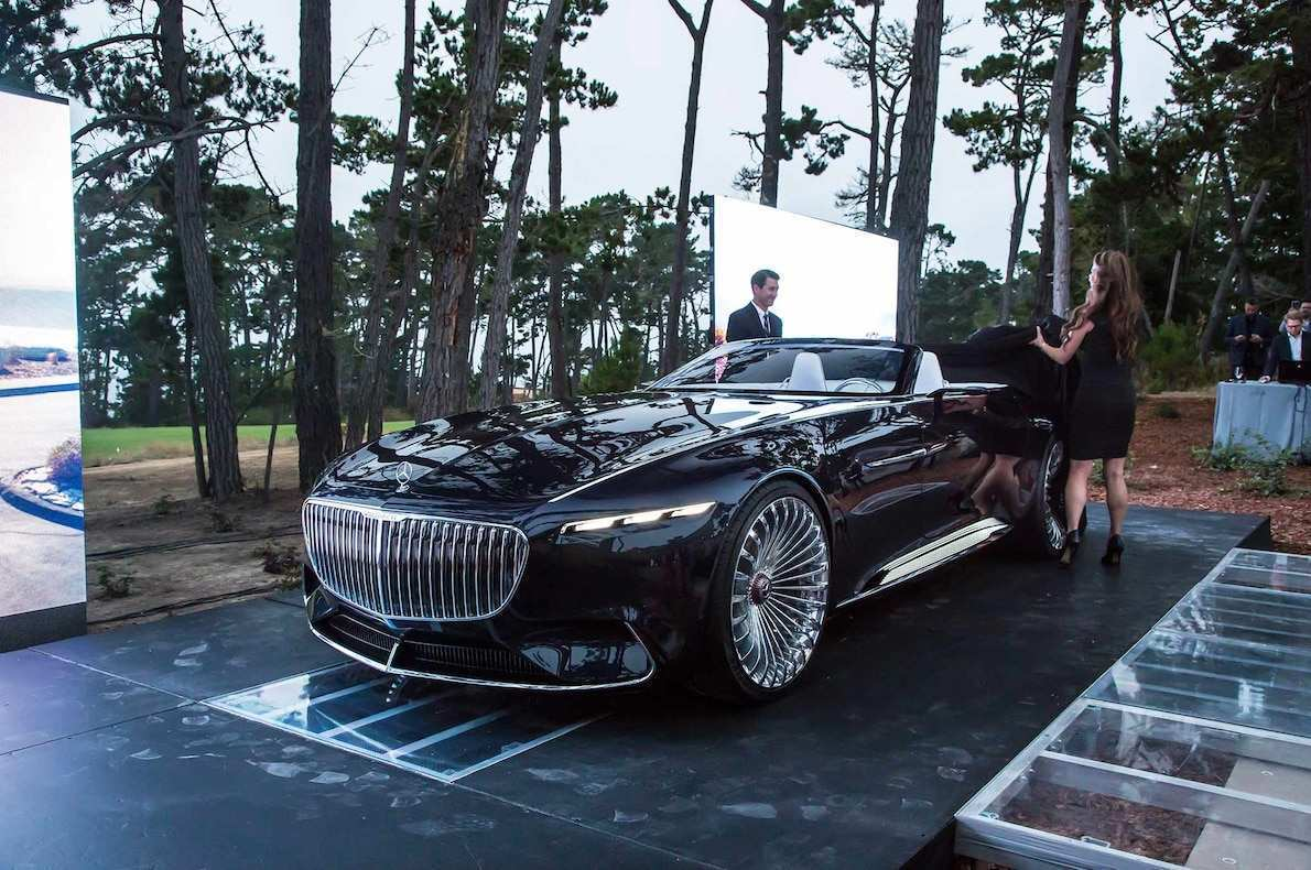 82 New 2019 Mercedes Maybach 6 Cabriolet Price History