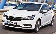 82 New 2019 New Opel Astra Spesification