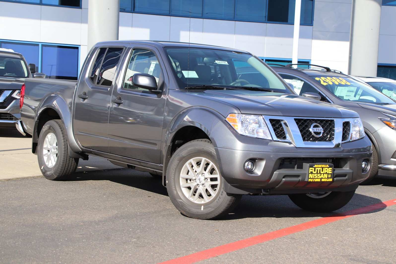 82 New 2019 Nissan Frontier New Model And Performance