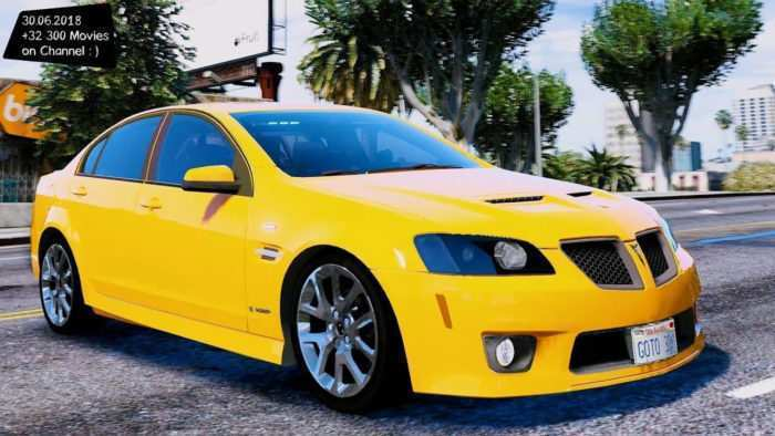 82 New 2019 Pontiac G8 Gt Picture