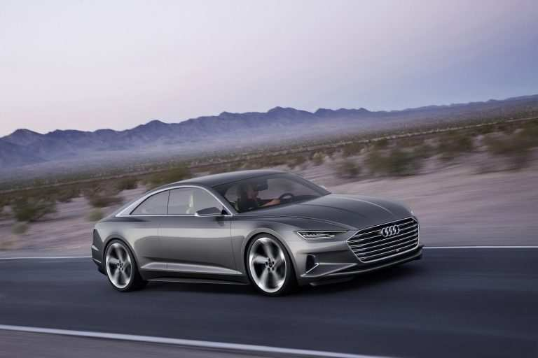 82 New 2020 Audi A9 Concept Rumors