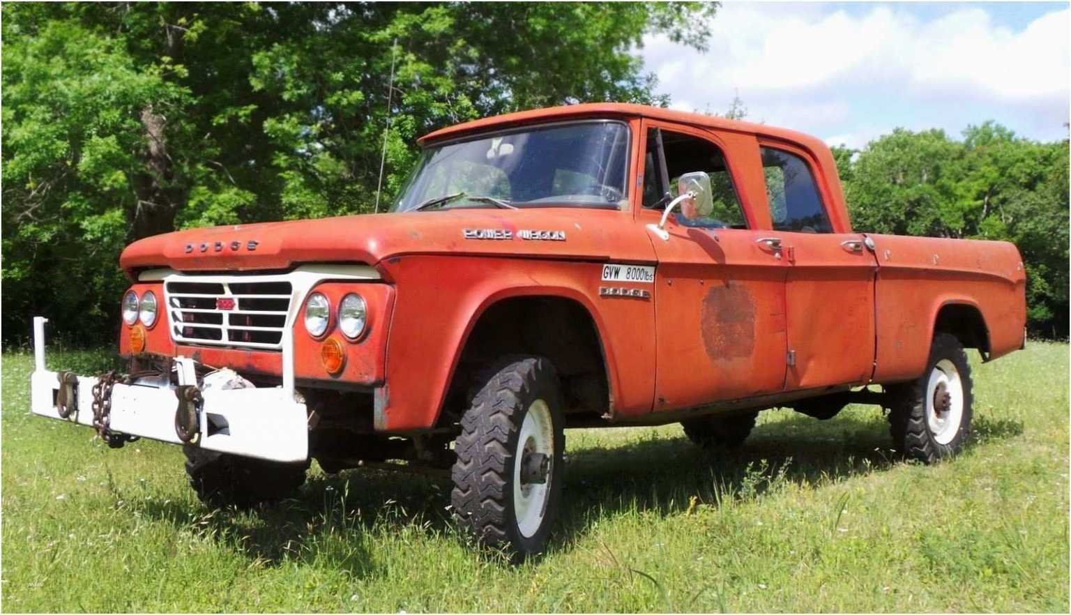 82 New 2020 Dodge Power Wagon Price And Review