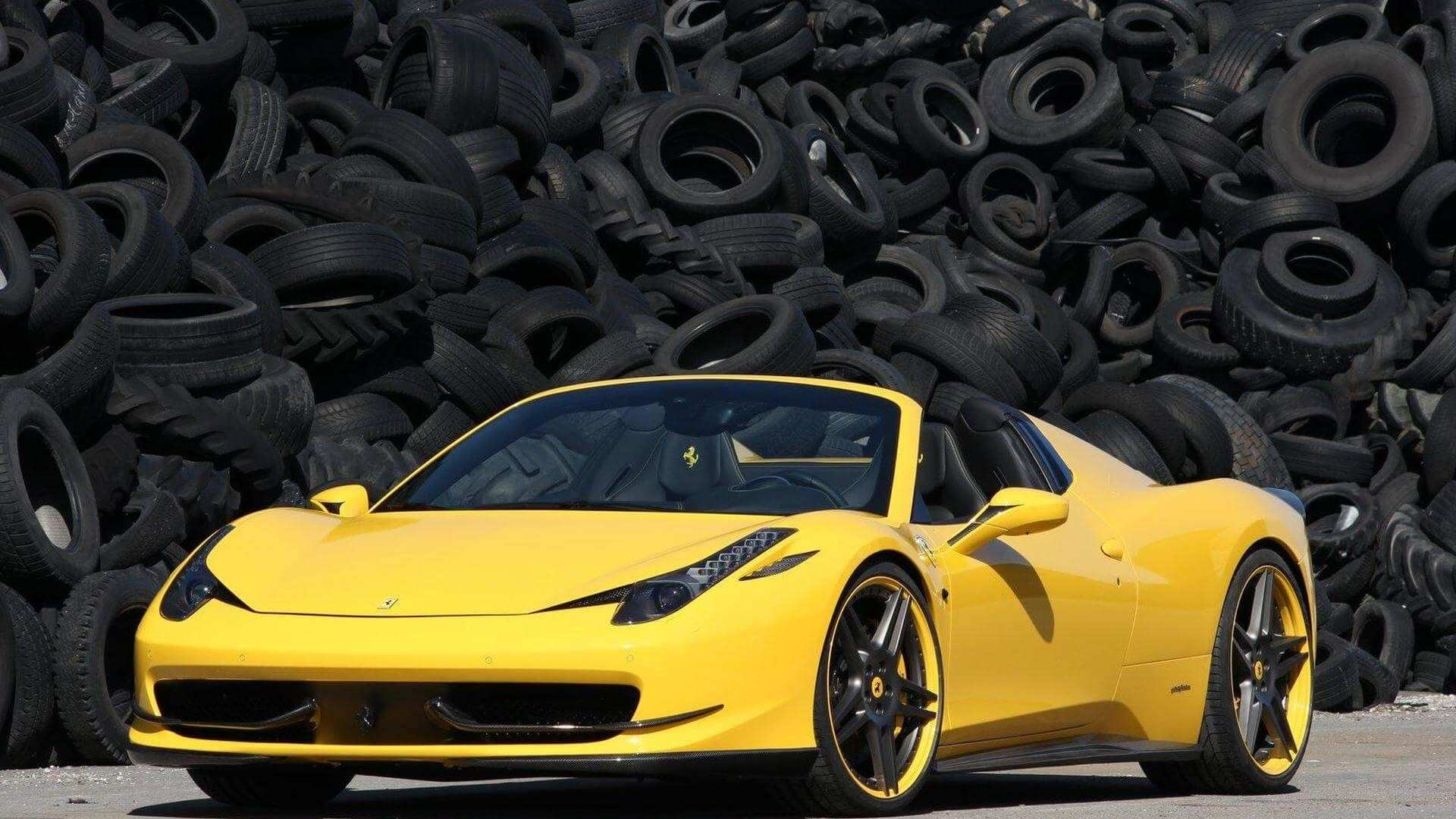 82 New 2020 Ferrari 458 Spider Speed Test