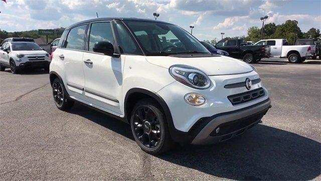 82 New 2020 Fiat 500L Price And Review