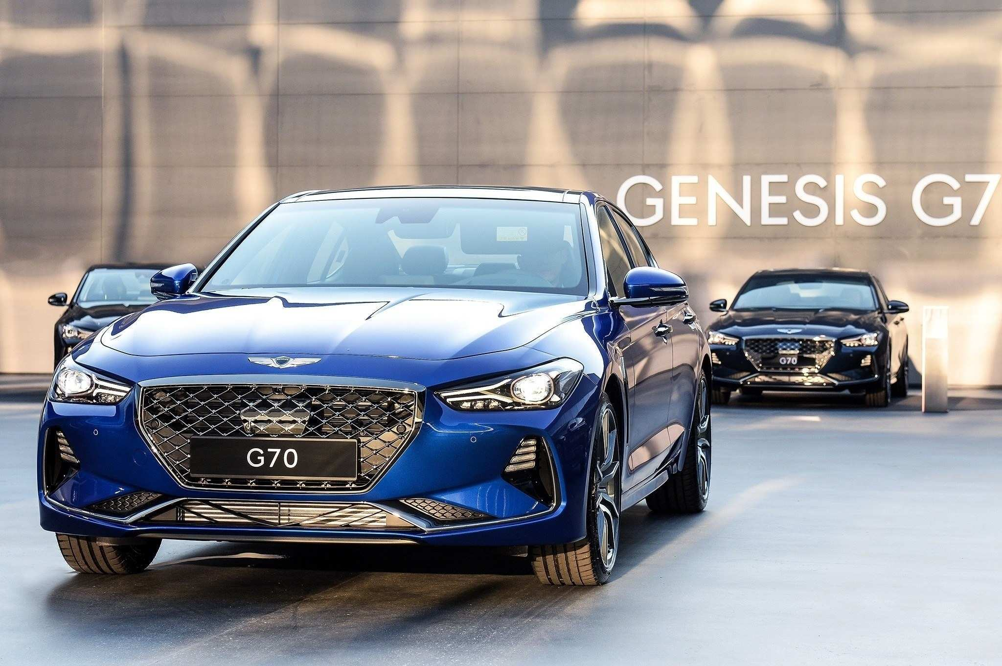 82 New 2020 Kia Gt Coupe Picture