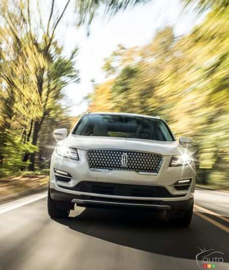 82 New 2020 Lincoln MKC Images