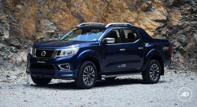 82 New 2020 Nissan Navara New Review