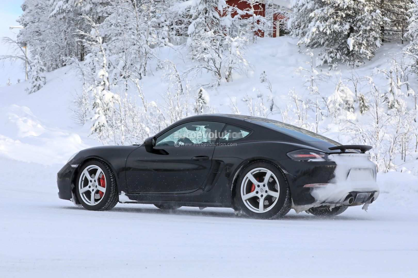 82 New 2020 Porsche Boxster Spyder Price And Release Date