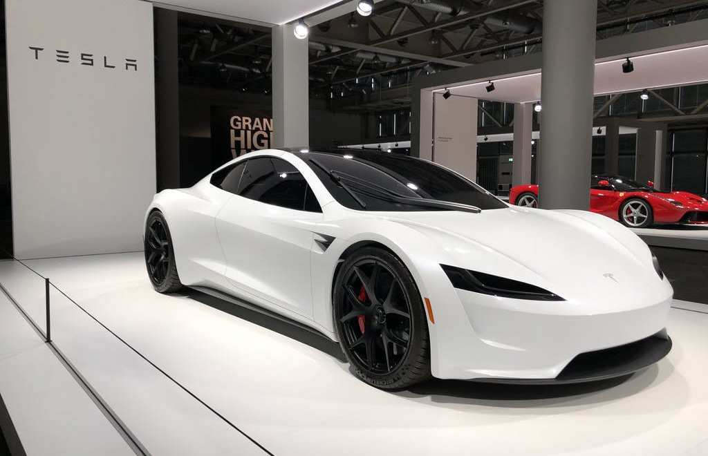 82 New 2020 Tesla Model S Ratings