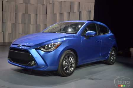 82 New 2020 Toyota Yaris Price Design And Review
