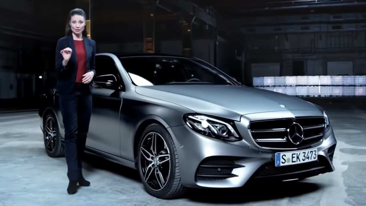 82 New E200 Mercedes 2019 New Review