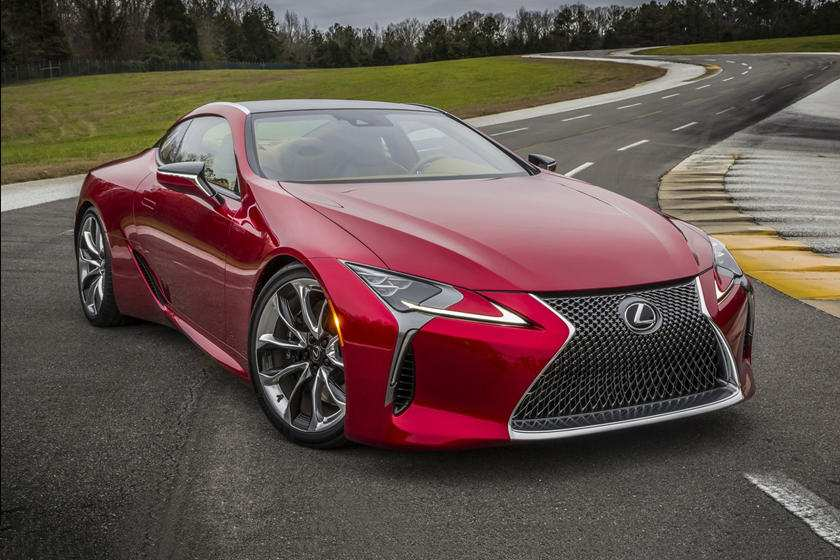 82 New Lc Lexus 2019 Model