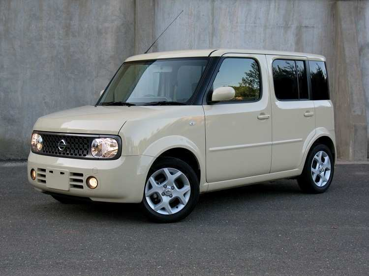 82 New Nissan Cube 2019 First Drive