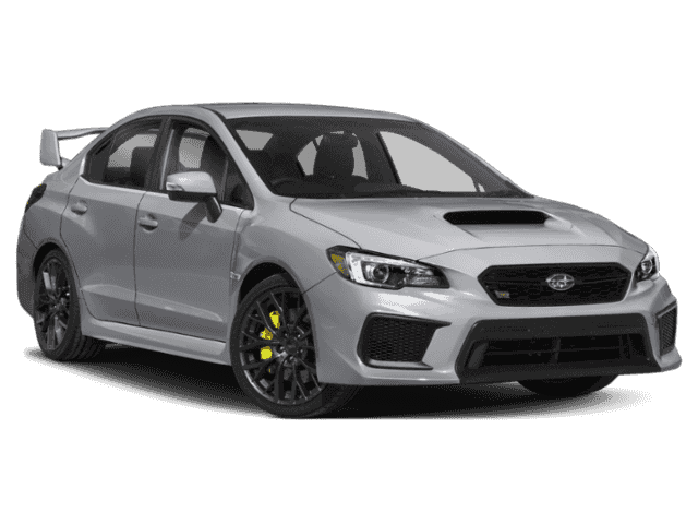 82 New Subaru Impreza Sti 2019 Rumors