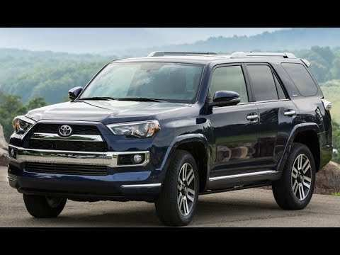 82 New Toyota 2019 Forerunner Reviews