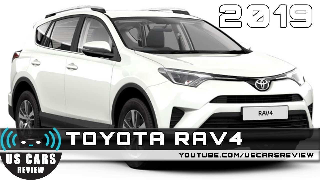 82 New Toyota 2019 Release Date Exterior
