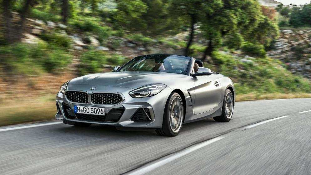 82 The 2019 BMW Z4 Performance