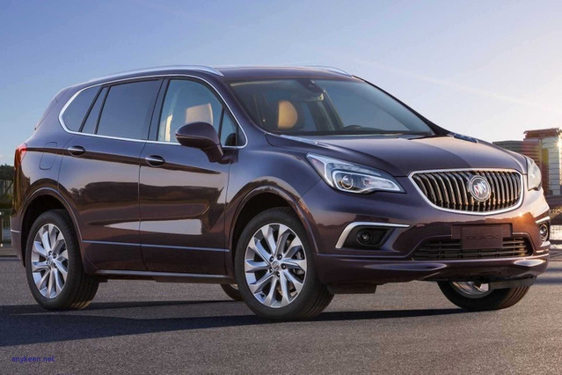 82 The 2019 Buick Anthem Redesign And Review