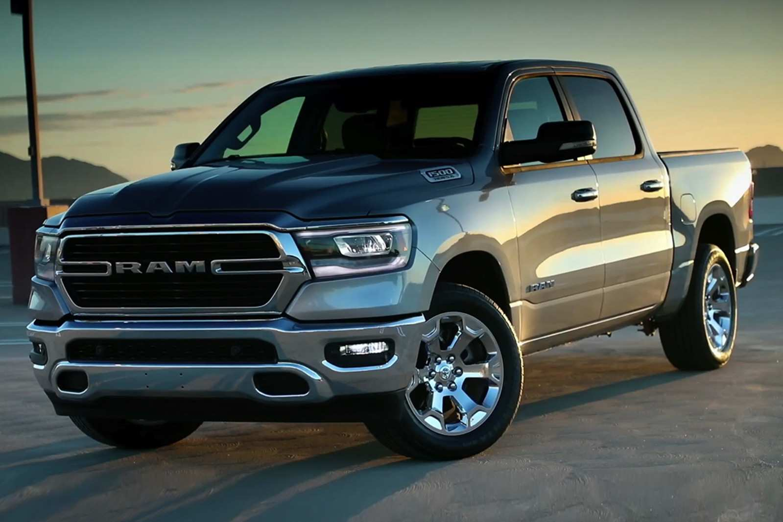 82 The 2019 Dodge Ram Truck Reviews