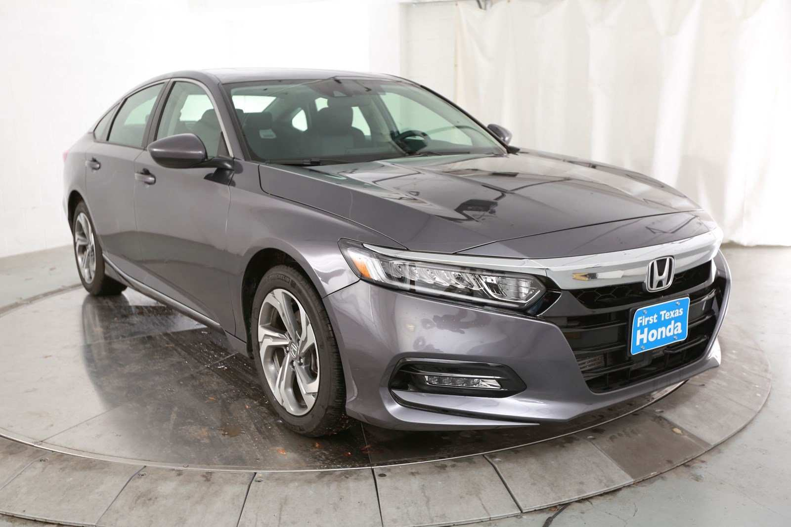 82 The 2019 Honda Accord Coupe Sedan Exterior And Interior