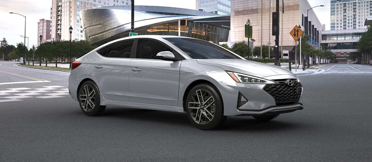 82 The 2019 Hyundai Sonata Hybrid Sport Release Date And Concept