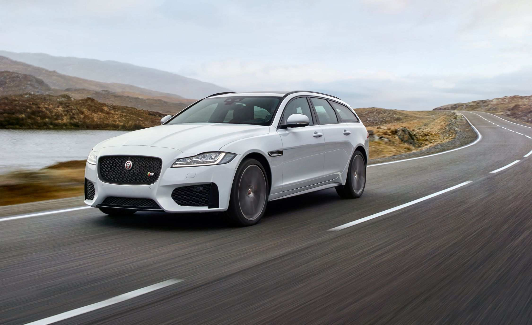 82 The 2019 Jaguar Station Wagon Release Date