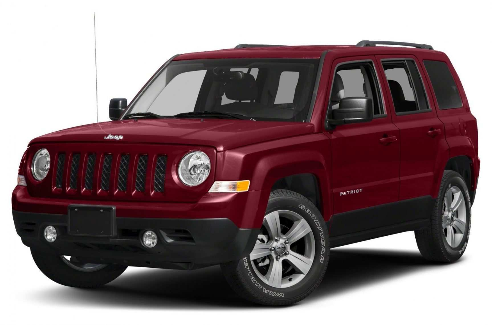 82 The 2019 Jeep Patriot Concept And Review