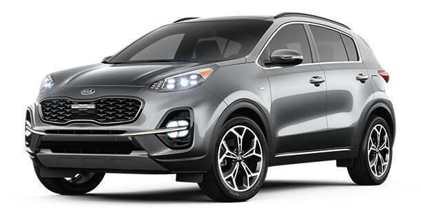 82 The 2019 Kia Sorento Owners Manual First Drive