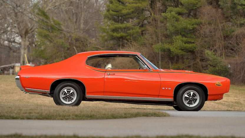 82 The 2019 Pontiac GTO Research New