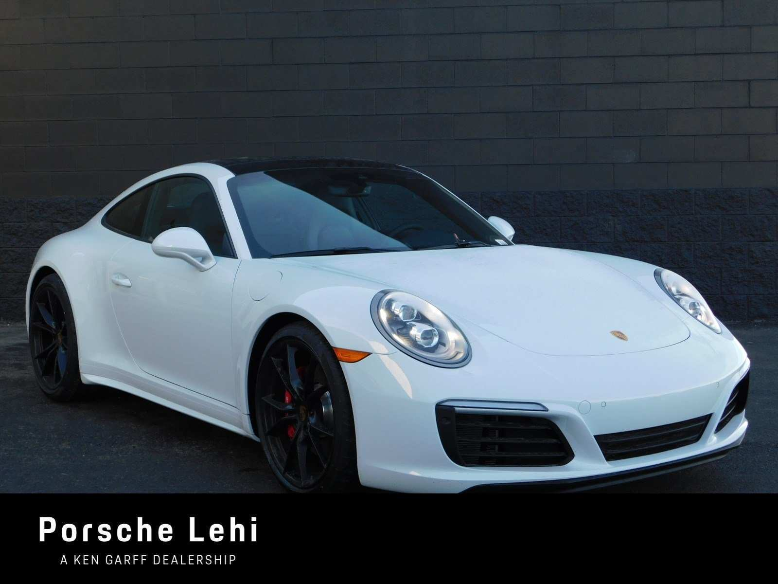 82 The 2019 Porsche 911 Carrera Review And Release Date