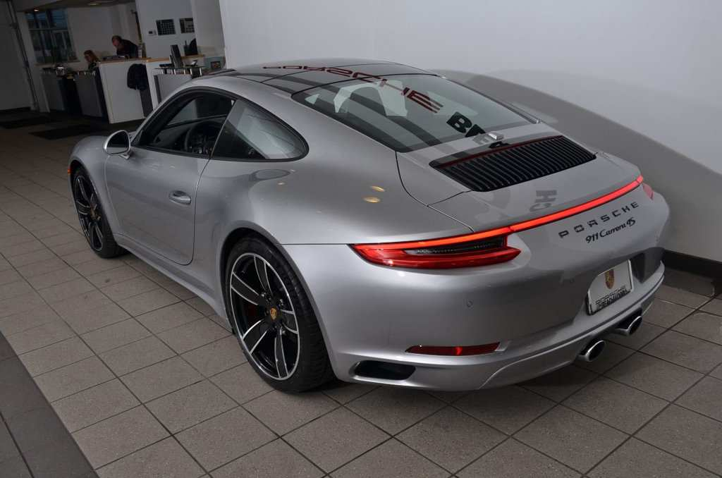 82 The 2019 Porsche 911 Release Date And Concept