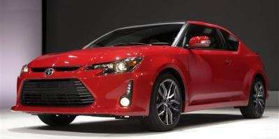82 The 2019 Scion Tced Exterior And Interior