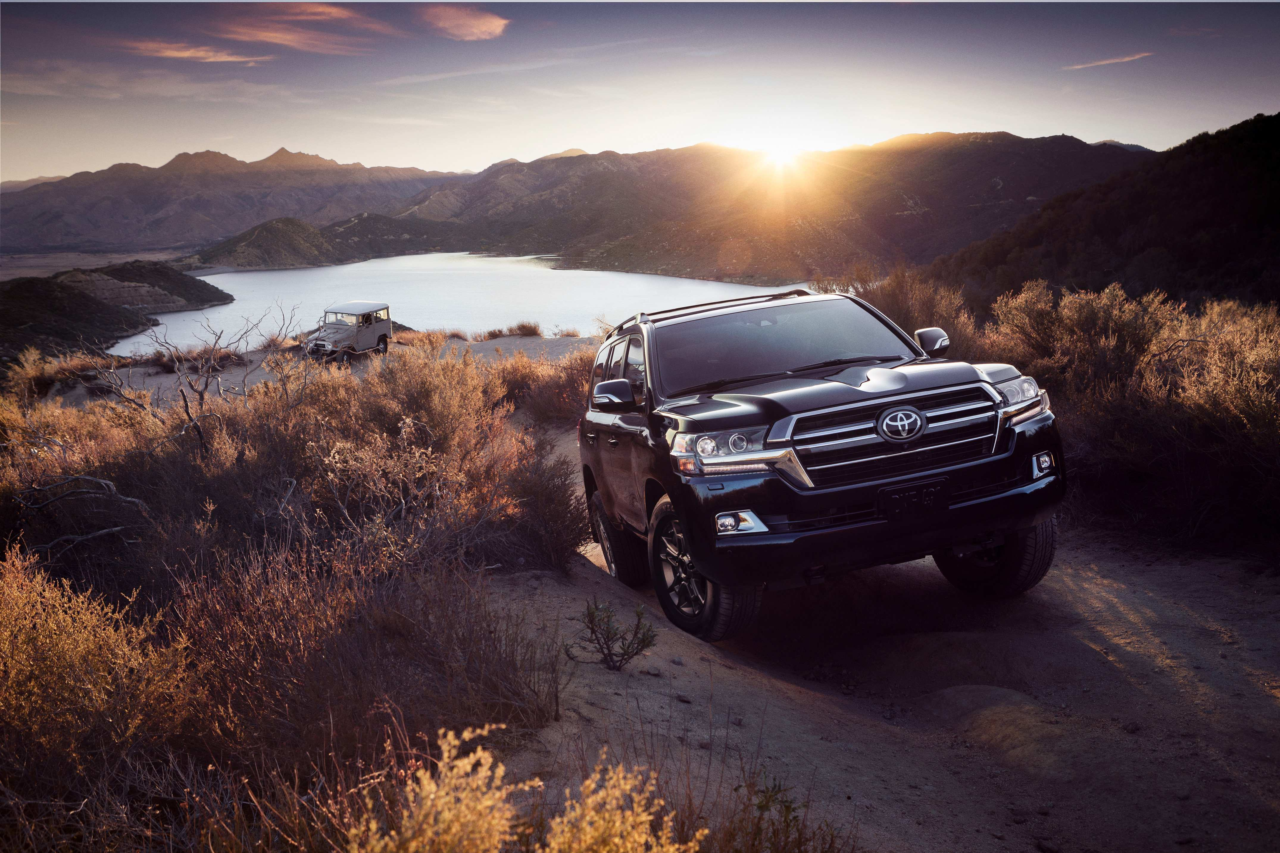 82 The 2019 Toyota Land Cruiser Release Date And Concept