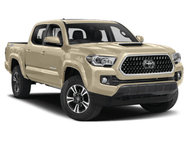 82 The 2019 Toyota Tacoma Quicksand Rumors