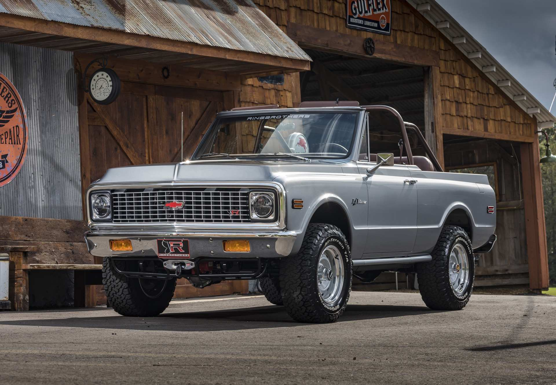 82 The 2020 Chevy Blazer K 5 Pictures