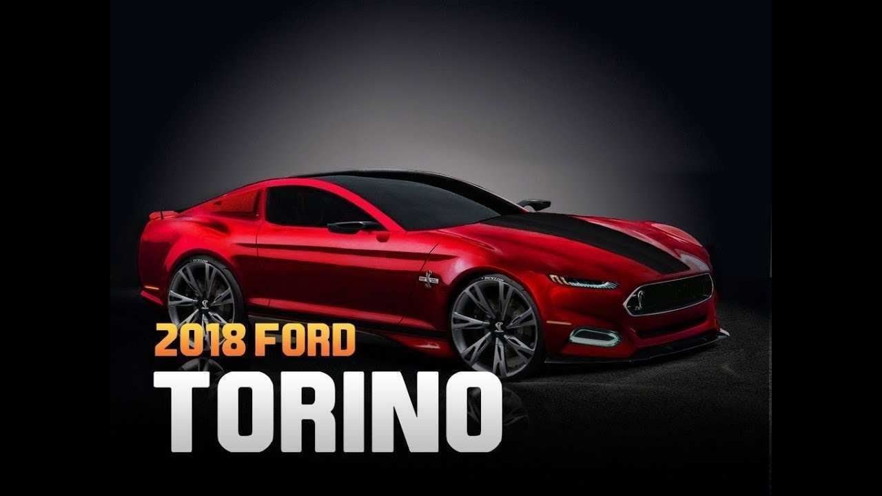 82 The 2020 Ford Torino Gt Review